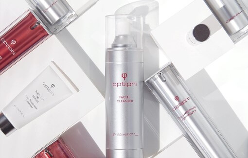 Optiphi Active Skin Care Products Johannesburg Woodmead Sandton Sunninghill